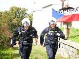 Běh hasičů do Svatohorských schodů - Ročník 2021